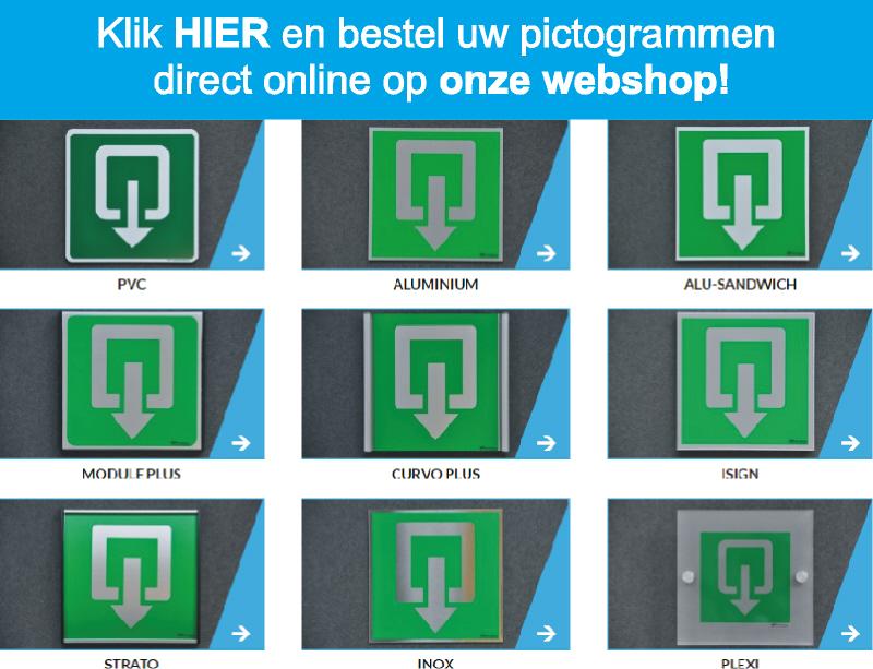 pictogram veiligheidspictogram online bestellen webshop